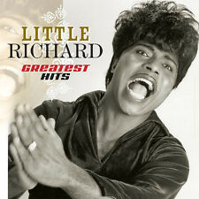 Little Richard GREATEST HITS Best Of 20 Track REMASTERED New VINYL PASSION LP
