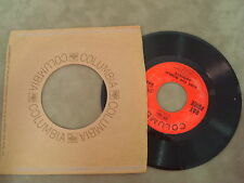 """RAY PRICE- KISS THE WORLD GOODBYE/ I WON'T MENTION IT AGAIN    7"""" SINGLE"""