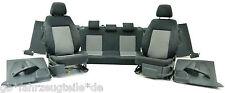 VW Polo 6R 6C 3-Türer manuelle Sitzausstattung Sitze mit Türverkleidung 17276