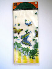 Butterfly Guest Towels Rice Paper Disposable Hand Towels Package of 24 NOS