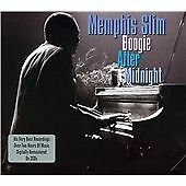 Memphis Slim - Boogie After Midnight 2 X CDs (2013)  EXCELLENT
