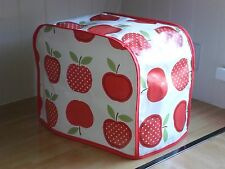 Red Apple Vinyl Cover for KENWOOD PROSPERO Food Mixers
