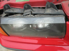 BMW 318ti right HEAD LIGHT E36 1995-1996-1997-1998-1999