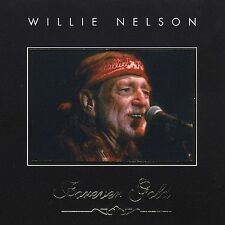 Forever Gold [St. Clair] by Willie Nelson (CD, Apr-2007, St. Clair)
