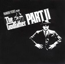 Various Artists*The Godfather Part Ii: Ost*Cd