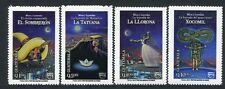 GUATEMALA 2013 UPAEP Myths and Legends Music Cpl Set ** MNH