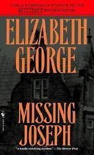 G, Missing Joseph, Elizabeth George, 0553566040, Book