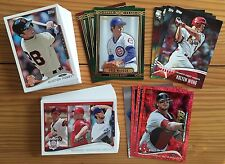 2014 Topps Baseball Series 1 & 2 & Update You Pick 20 Cards Complete Your Set RC