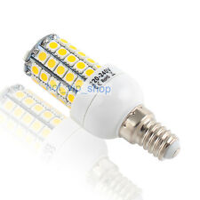 E14 59 SMD 5050 LED Spotlight Bulb Lamp Warm White 6.5-7W 600-700Lm 220-240V