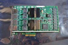 Intel PRO/1000 PT Quad Port EXPI9404PTG1P20 Gigabit Ethernet Adapter