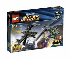 Lego - Batman Super Heroes - 6863 Batwing Battle Over Gotham City Set - NEW