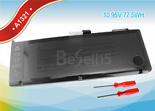 OEM Battery For MacBook Pro 15 inches Unibody Battery A1321 - 661-5211, 661-5476