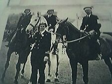 magazine picture 1955 queen's challene cup first women's team j nicholls e scott
