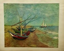 VINCENT VAN GOGH Lot 290