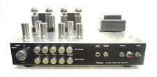 "FRENZEL SS-4772 ""Ultimate Stereo Tube Amp For Your Vintage Vinyl"""