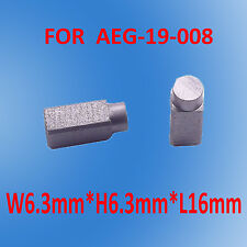 Carbon Brushes For AEG 19-008, Drill B450,SB2-10,SB2-500 SBE400R SCE4000 D10N