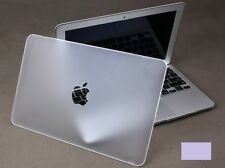Matte Anti Scratch Crystal Case MacBook Air 13""