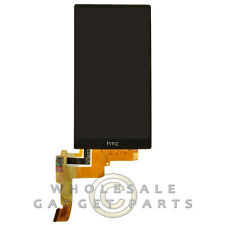 LCD Digitizer Assembly for HTC One M9 Black Front Glass Touch Screen Display