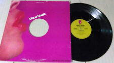 Dexter Wansel - Disco Single - It's Been Cool - I'll Never Forget - Vinyl Record