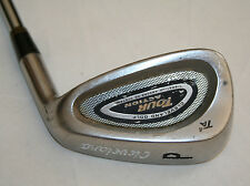 Cleveland Tour Action TA4 PW with Cleveland regular flex steel shaft