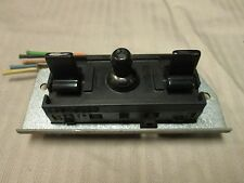 93-02 Camaro Trans Am POWER SEAT TRACK SWITCH w WIRING Harness Firebird