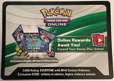 Pokemon TCG ONLINE CODE  HOENN COLLECTION  - XY36/37/38 - EMAILED-NEAR INSTANTLY