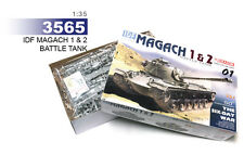 DRAGON 3565 1/35 IDF Magach