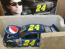 Jeff Gordon 2015 PEPSI #24 Chevy SS 1/24 NASCAR