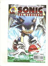 Archie Comics  Sonic The Hedgehog #252 A Variant Edition