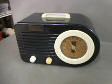 Crosley Collector's Edition Radio Model CR-2 AM FM Cassette retro