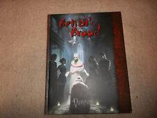 Vampire the Requiem Belial's Brood