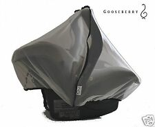 MOSQUITO INSECT NET For Car Seat, Baby Capsule fits Maxi Cosi Steelcraft &...