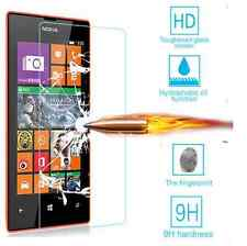 100% Genuine Tempered Glass Screen Protector Premium Film for Nokia Lumia 640