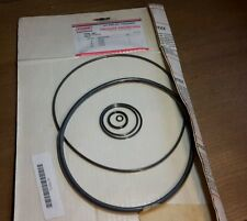 FISHER R1061X00602 ROTARY ACTUATOR SEAL KIT 1061 NEW $49