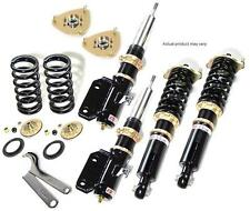 08- Audi A4/S4/S5 BC Racing Coilovers BR-Type Part #S-07