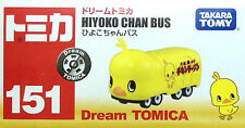 Tomy Dream Tomica No.151 Nissan Food Co. Hiyoko Chan Bus Chicken Truck