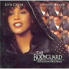 THE BODYGUARD (BOF) - HOUSTON WHITNEY (CD)