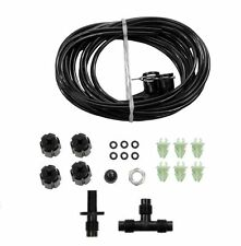 2002-2014 Cadillac Escalade Air Suspension Air Line Kit