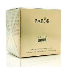 Babor HSR Lifting Extra Firming Cream Rich 50ml  | Creme NEU&OVP