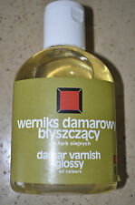 ARTIST DAMAR VARNISH GLOSSY FOR OIL PAINTINGS 150 ML MADE IN EUROPE