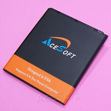 AceSoft 5040mA Li-ion Battery For Sprint/Boost Mobile Samsung Galaxy S4 SPH-L720