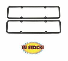 Edelbrock Small Block Chevy Valve Cover Gaskets (1958-86 302-327-350) - 7549