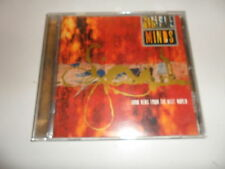 Cd   Simple Minds  – Good News From The Next World