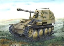 Attack AT72824 1/72 WWII German Marder III Ausf. M