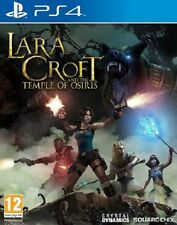 Lara Croft and the Temple of Osiris   (PS4) (***BRAND NEW SEALED***)
