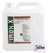 CarPro IronX Fallout Remover, Paint Surface Cleaner & Brake Dust Remover 4 Litre