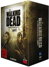 The Walking Dead - Staffel 1-5 - DVD - uncut (2015) - NEU & OVP - FSK 18