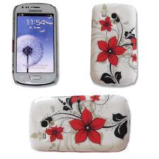 Design no. 21 Hard Back Cover per Cellulare Custodia Guscio Per Samsung i8190 Galaxy s3 MINI