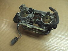 93 1993 POLARIS INDY 500 EFI SNOWMOBILE CARB CARBS CARBURETOR CHOKE THROTTLE