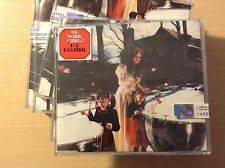 THE WHITE STRIPES My Doorbell / Screwdriver LIVE 2-TRACK CD SINGLE 034904121822